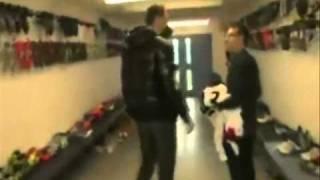 Super Sport / TV1 Edin Dzeko Trece poluvrijeme Part 1