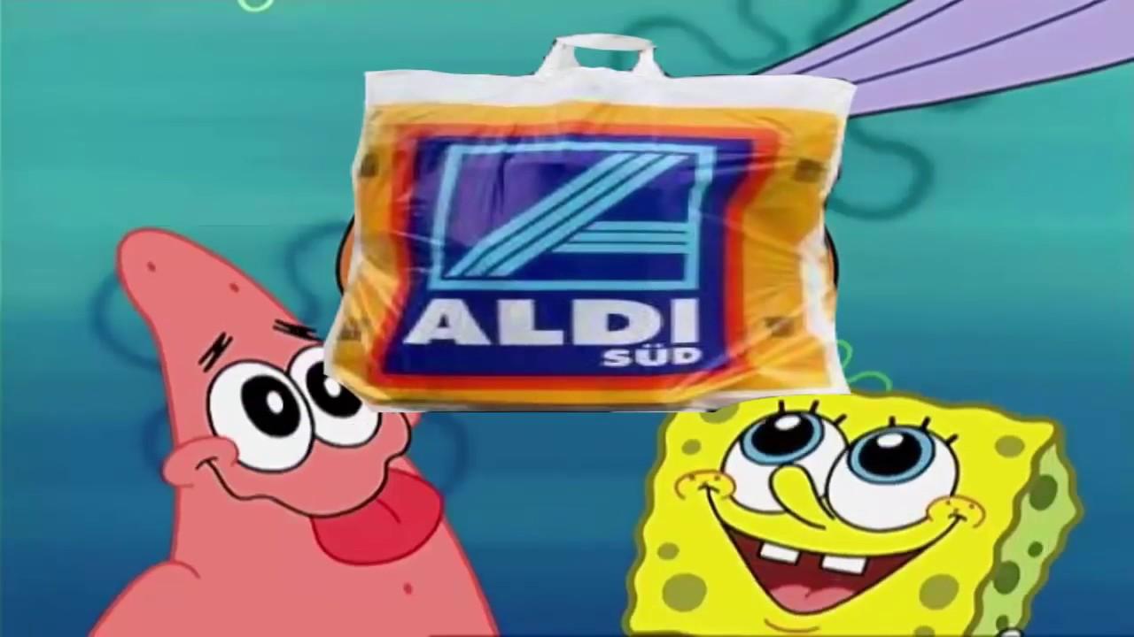 Spongebob Verarsche Versuche nicht zu lachen !! - YouTube