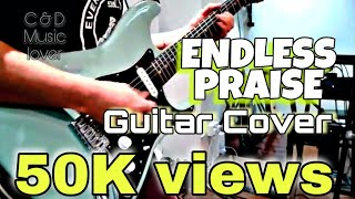 EVERY PRAISE guitar cover by Donnan Fer Francisco