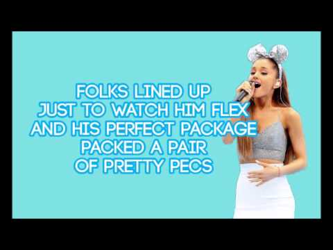 Zero to Hero - Ariana Grande Lyrics