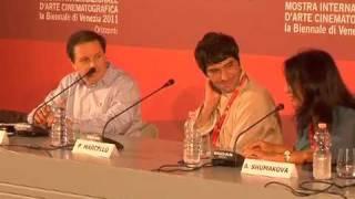68th Venice Film Festival - Orizzonti - Il silenzio di Pelešjan -- Zizn - Vremena goda