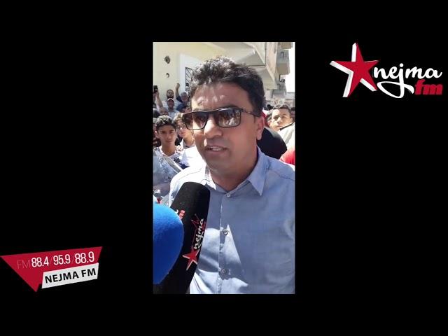 كاتب عام النقابة الجهوية لقوات الأمن الداخلي450 شهيد من المؤسسة الامنية مقابل 0 اعدام للارهابيين