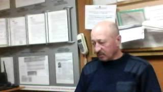 Незаконное увольнение с работы(, 2013-12-02T14:33:35.000Z)