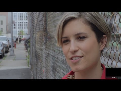 Missy Higgins on Her Favorite Thing in the World