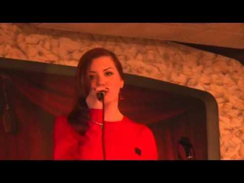 Я самая счастливая - музыка С.Сараев слова Е.Богданов исполнение Говорухина Виктория