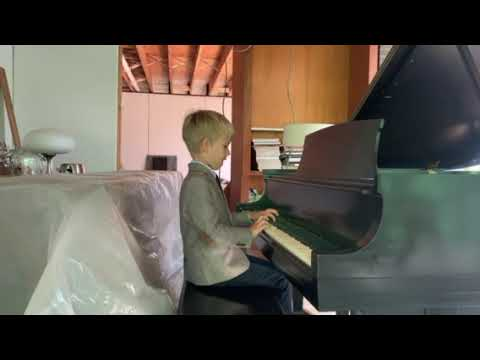 Five Little Speckled Frogs Traditional for piano - Piano Lessons at Wilton Music Studios