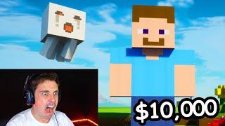 $10,000 Fortnite Build Challenge 🔴LIVE🔴