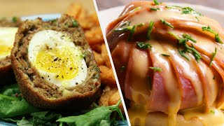 5 Egg Recipes You'll Want To Make Right Now • Tasty Recipes