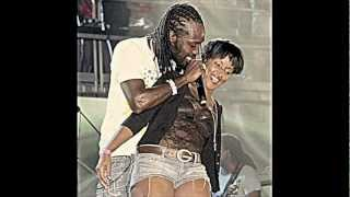 Mavado - Come Around (Thief In The Night Remix)