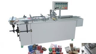 Video YX-W25 semi automatic cellophane film packing machinery Manual cello wrap packaging equipment download MP3, 3GP, MP4, WEBM, AVI, FLV Juli 2018