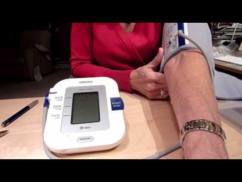 omron-711dlx-arm-blood-pressure
