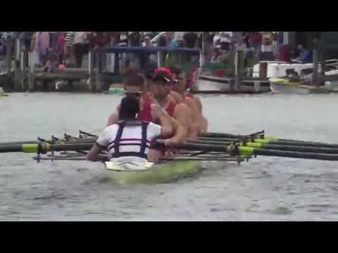 HRR Temple Final 2014 - Oxford Brookes vs. Brown USA