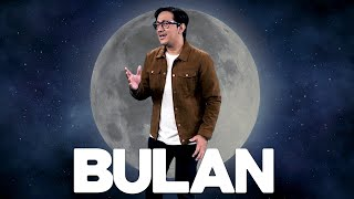 ANDRE TAULANY - BULAN (Official Music Video)