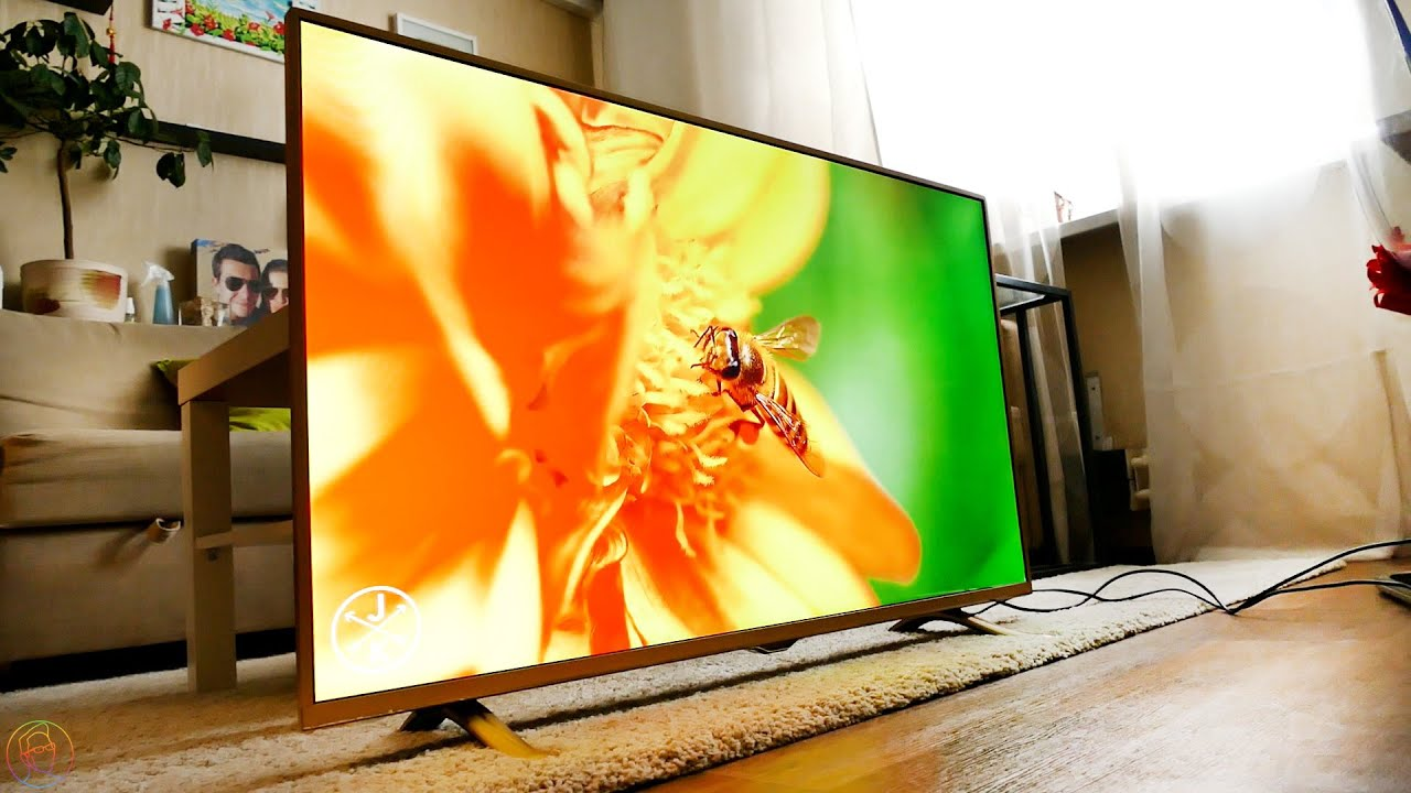 Новые телевизоры MANTA LED4205 - достойная альтернатива? - YouTube
