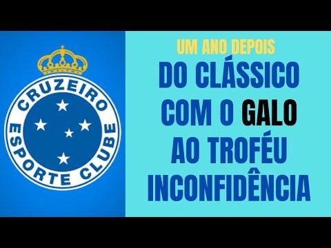 O que Rogério Ceni deve fazer para recuperar o Cruzeiro? from YouTube · Duration:  15 minutes 13 seconds