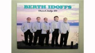 Berth Idoffs - Luffar Anton