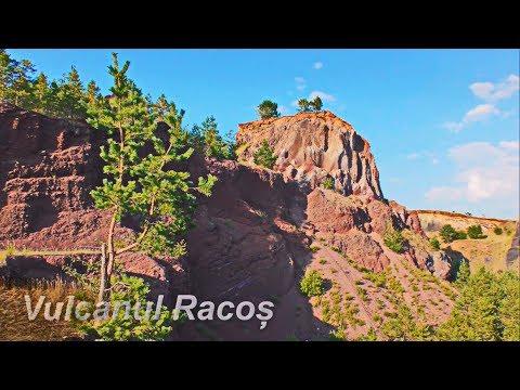 Vulcanul Racos