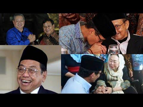 3 ANAK MANTAN PRESIDEN AKAN DIKUMPULKAN SANDI DI TIMSES;TKN PRABOWO SANDIAGA;KOALISI INDONESIA ADIL