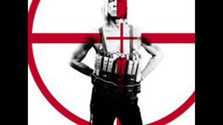 Iggy and the Stooges - Burn (new song)
