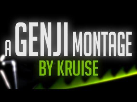 What 1000+ Hours Of Genji Looks Like