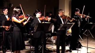 Violines Románticos de Xalapa 7