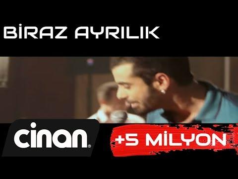 Gökhan Türkmen - Biraz Ayrılık (Official Video) ✔️