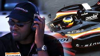 El príncipe nigeriano que arruinó un equipo de Fórmula 1 | Efeuno