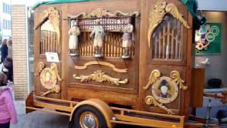 Draaiorgel de Venlo - The merry go round broke down