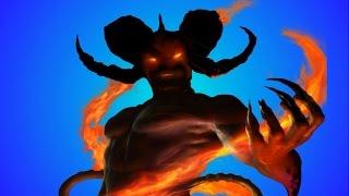 Yamamba el demonio japonés de la montaña | Terror