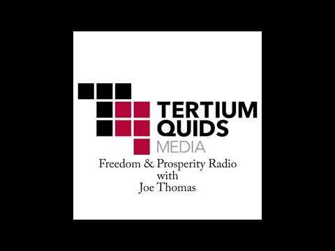 Taxes Amirite? - F&P Radio 11/04/17