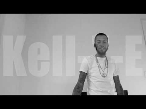 "Kell-Z-E (Official Music Video) ""HARD WAY"""