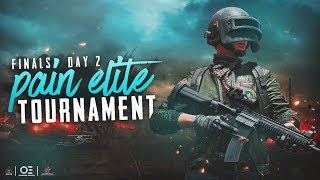 PAiN ELITE TOURNAMENT FINALS DAY-3 | MANAGED BY OFFSIDER ESPORTS |POWERED BY PAiN