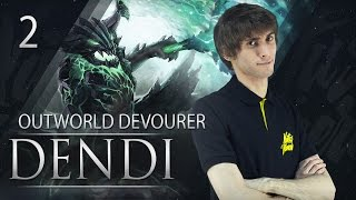 Na`Vi Dendi - Outworld Devourer vol.2
