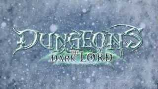 Dungeons The Dark Lord - Trailer