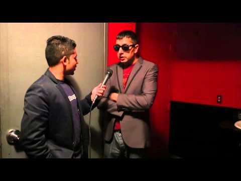 Panjabi MC: Exclusive Interview in NYC (January, 2013)