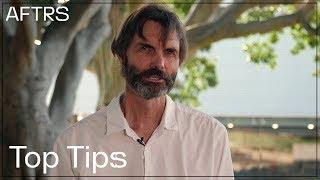 Kim Batterham's Top Tips for Finding Your Shot's Shape