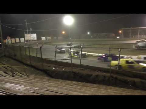 080516 Belle Clair Speedway Purestock Feature