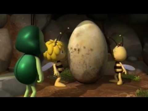 Pcelica Maja S01E38 Prati To Jaje