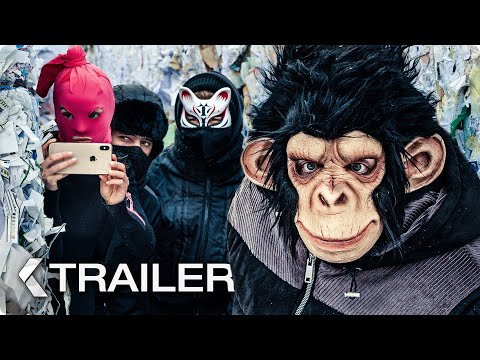WIR SIND DIE WELLE Trailer German Deutsch (2019) Netflix