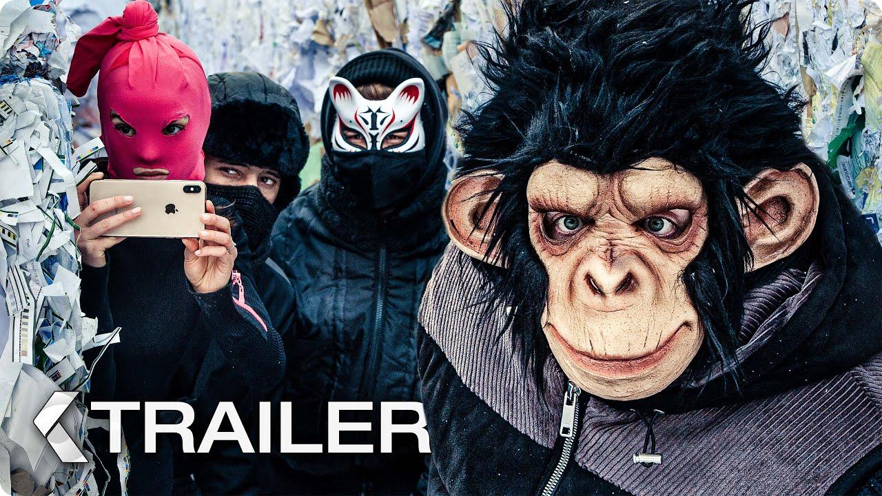 Die Welle Trailer Deutsch