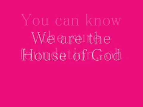 House of God - John Waller.wmv