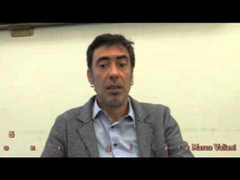 Consiglio Comunale Livorno Marco Valiani Youtube