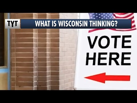 Wisconsin Election Is STILL HAPPENING?!?