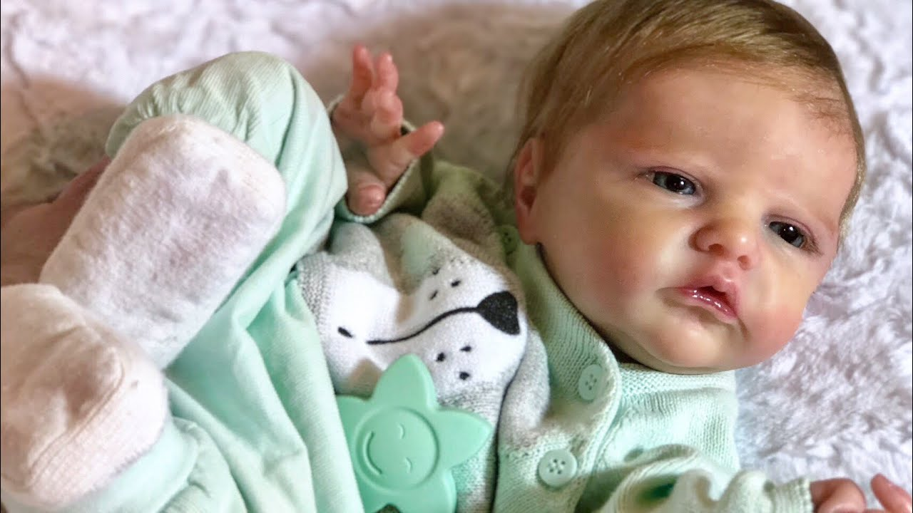 Selling An Altered Reborn Doll Dishonest Ebay Sellers Atrocious