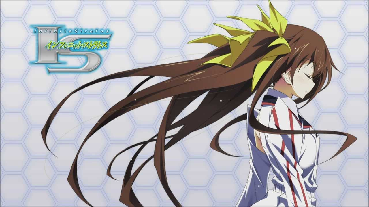 Infinite Stratos Character Song Cecilia Alcott Noble Heart