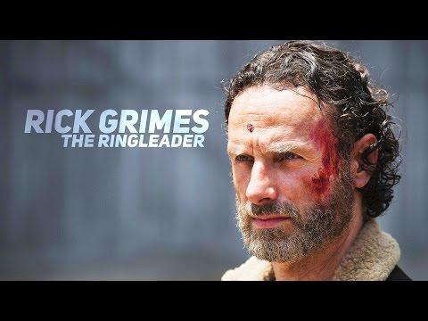 Rick Grimes || The Ringleader