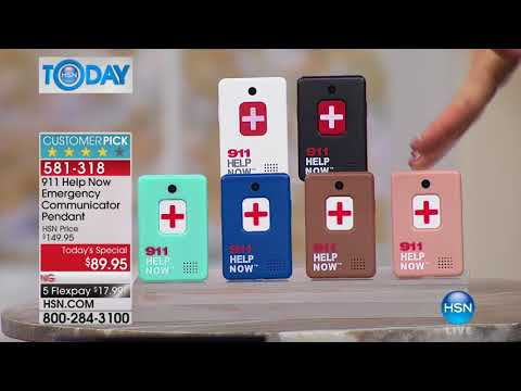 HSN | HSN Today: Electronic Gifts Under $100 10.30.2017 - 08 AM