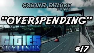 Cities Skylines #17 : Rezoning Too Far