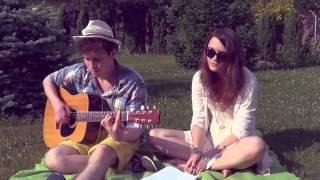 Jamiroquai - Seven Days In Sunny June (acoustic cover)