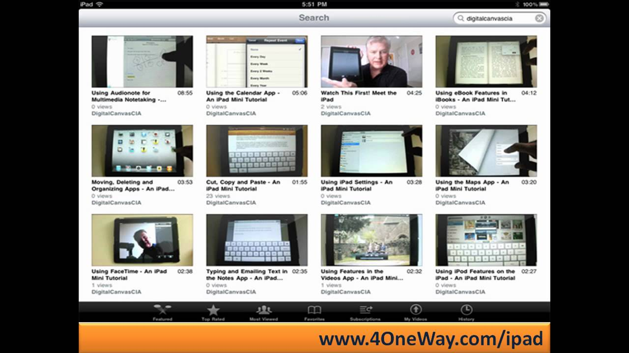 Ipad video tutorial ipad video lesson offer youtube ipad video tutorial ipad video lesson offer baditri Image collections
